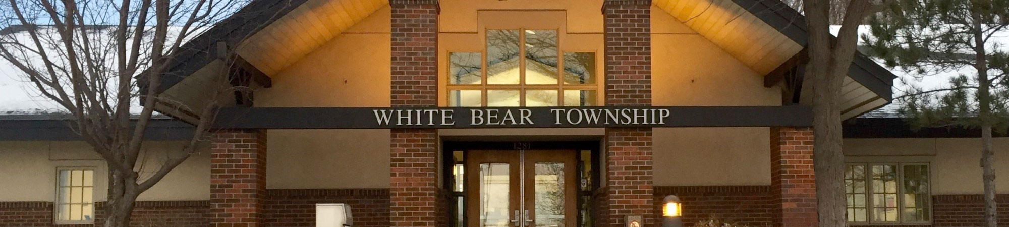 White Bear Township Image